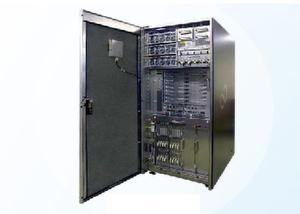 Fujitsu Sparc Enterprise M9000 Server