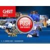 CeBIT 2011: Leichtes Plus bei Besuchern und Ausstellern