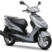 Rückrufaktion: Yamaha XC125 Cygnus