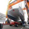 DB Schenker bringt solargetriebene Luxusjacht zur Boot 2011