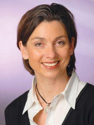 Bärbel Meiborg, Direktorin Commercial Business IPG bei HP Deutschland