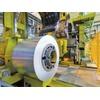 Warmwalzwerk erweitert Produktionslinie für Magnesiumbleche im Pilotmaßstab