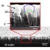 Eiswaffel-Anode beschleunigt das Akkuladen massiv
