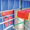 Neues Sicherungssystem für Oktabin-Container