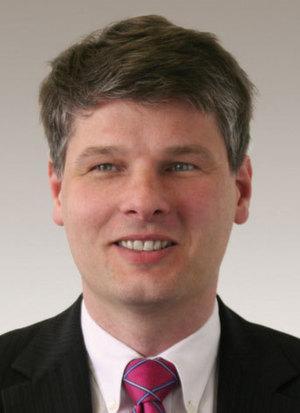 """Ulrich Terrahe ist Rechenzentrums-Experte und leitet das Seminar """"Datacenter-Optimierung"""" der DataCenter-Insider-Akademie."""