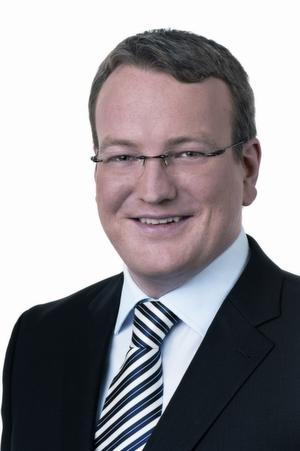 Joachim Benner, Research Analyst bei IDC in Frankfurt