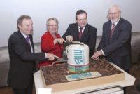 Neues Helmholtz-Institut Ulm zur Batterieforschung eröffnet