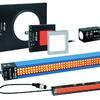 Beleuchtungselemente für Kamera- und Bildverarbeitungssysteme