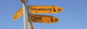 Service Provider Easynet zählt vier Rechenzentrums-Trends