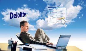 Die Deloitte-Studie zu Cloud Computing in Deutschland zeigt, dass deutsche Unternehmen zwar die Vorteile der Technologie sehen, aber den Kontrollverlust über ihre IT fürchten.
