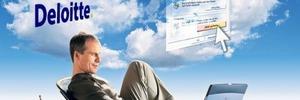 Cloud Computing setzt sich bei deutschen Firmen nur langsam durch