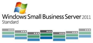 Anwender können gemietete Server aufstocken und so SBS 2011 Premium samt SQL Server 2008 R2 nutzen.