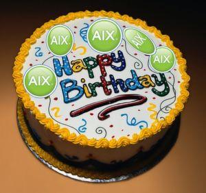 AIX ist gemessen an IT-Zeitaltern schon ein altehrwürdiges Produkt, doch laut IBM ein im Kern jung gebliebenes und vitales.