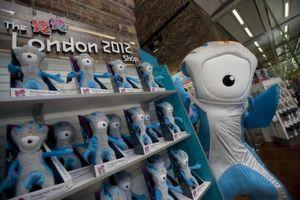 Einäugig ist das Maskottchen für die Oplympischen Spiel 2012 in London; hoffentlich gilt das nicht für die Schiedsrichter. Die IT beobachten Argusaugen. Bild: Website London 2012