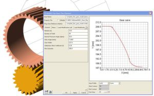 Getriebe detailliert berechnen for Statische systeme berechnen