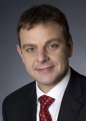 Claus Kleedörfer verstärkt künftig die Geschäftsführung der Vertriebsgesellschaft Harting