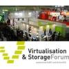 Virtualisation & Storage Forum – mehr Aussteller auf doppelter Fläche