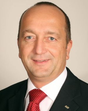 Markus Schröder, KVD-Geschäftsführer