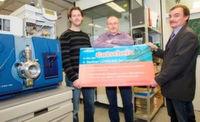AB Sciex verkauft 100. Massenspektrometer für Dopinganalytik