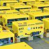 PSB setzt auf grüne Logistik