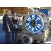 Auf der Usetec 2011 werden mehr Maschinen als je zuvor gezeigt