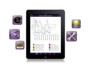 Fünf Apps für Administratoren mit iPad.
