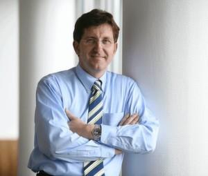 Breko-Geschäftsführer Dr. Stephan Albers ist für eine deutliche Absenkung der TAL-Gebühren