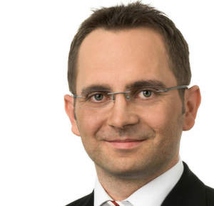 Matthias Kraus, Research Analyst bei IDC in Frankfurt