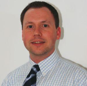 Rocco Frömberg ist CA-Produktmanager bei der Tim AG.