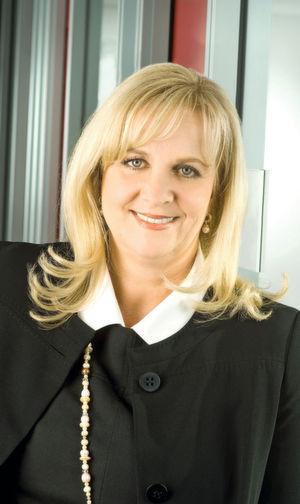 Doris Albiez, Vice President Geschäftspartner und Mittelstand, IBM Deutschland