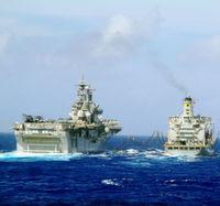 Schiffe verschmutzen die Luft stärker als Flugzeuge