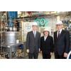 Bayer nimmt Pilotanlage in Betrieb, die CO2 für die Kunststoffherstellung nutzbar macht