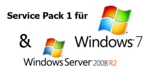 Service Pack 1 für Windows 7 und Server 2008 R2 punktet mit RemoteFX und Dynamic Memory.