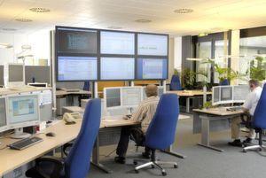 Arvato-Systems-Mitarbeiter haben alle Services im Blick – auch Managed Proxy Managed WAN Optimization, die auf Blue-Coat-Technik basieren.