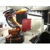 3D-Ketten versorgen Mehrachsroboter in der Automobilindustrie