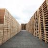 Holzpackmittel-Branche leidet unter Rohstoffknappheit