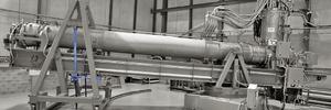 Effiziente Antriebslösung: Spindel-Langhubgetriebe - Nozag AG