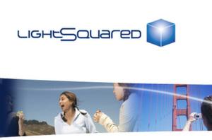 LightSquared plant LTE aus dem All.