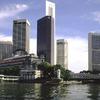Singapur ist grünste Großstadt Asiens