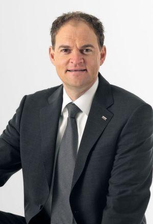 Oliver Schallhorn, Geschäftsführer bei Fritz und Macziol