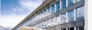 Die Dätwyler Holding AG erhöht den Umsatz und baut Stellen ab