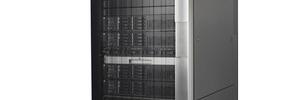 Das Nonstop-System reiht sich in die Converged Infrastructure ein