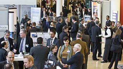 540 Teilnehmer und 31 Aussteller zählte das 12. Logistics Forum Duisburg in Duisburg.