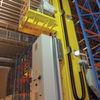 Energieketten bleiben stabil und flexibel unter Strom