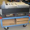 Siemens-Standort Chemnitz setzt jetzt Kunststoffpaletten ein