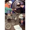 Passgenauer Gliederkeilriemen macht Abluftanlage effizienter