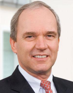 Dr. Karl-Ludwig Kley, Vorsitzender der Geschäftsleitung bei Merck (Bild: Merck)