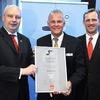 IBG Automation mit Robotics Award ausgezeichnet