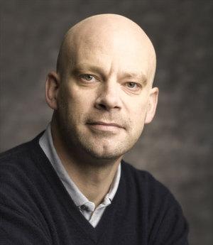 Peter Franck, Geschäftsführer und technischer Leiter der Attingo Datenrettung