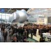 Hannover-Messe zieht 2011 beste Bilanz seit zehn Jahren
